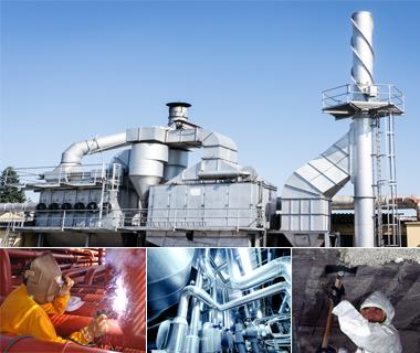 Hygiène Industrielle et santé du batiment