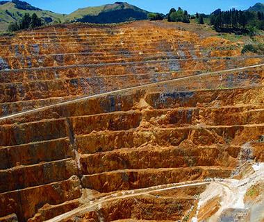 Energie et Mines